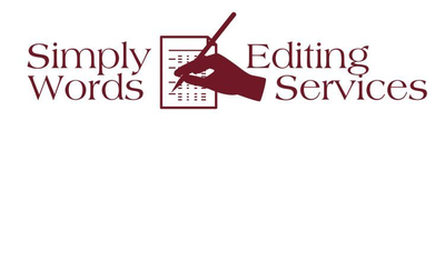 Simply Words Editing Services