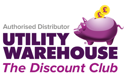 Small authorised distributor logo small version online use