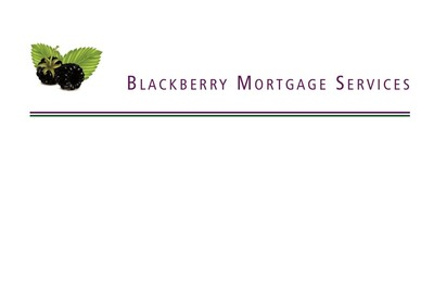 Blackberry mortgages