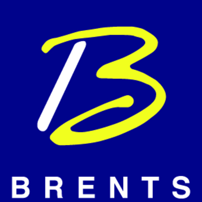 Small brents logo
